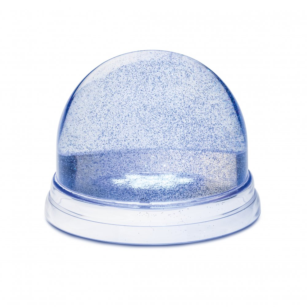 LED Traumkugel Gigant crystal clear