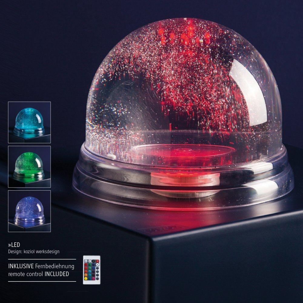 LED Dreamglobe Gigant