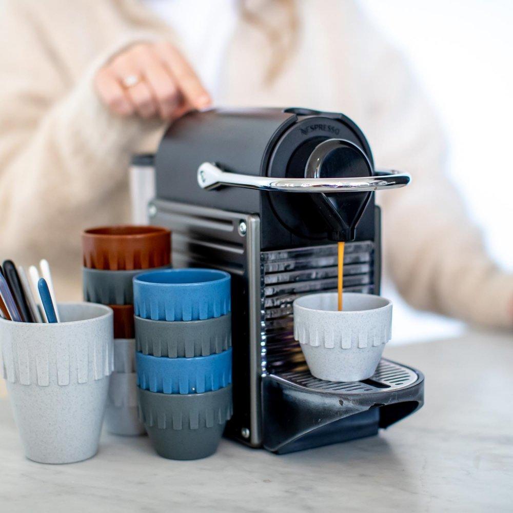 CONNECT COFFEE Becher Espresso 100ml