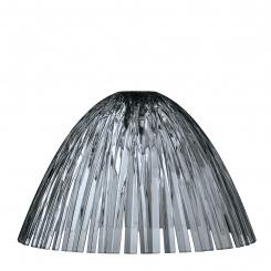 REED lampshade transparent grey