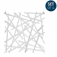 STIXX Room divider Ornament