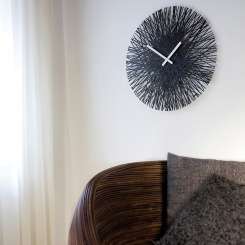 SILK Wall Clock