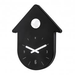 TOC-TOC Wall Clock
