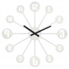 PINBALL Wall Clock