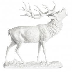 HUBERT L Deko Figur