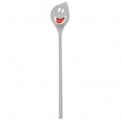 OLIVER Stirring Spoon soft grey