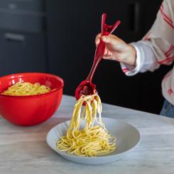 GINA Pasta Server