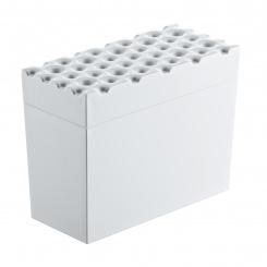 BRØD Knäckebrotdose cotton white