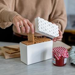BRØD Cracker Box