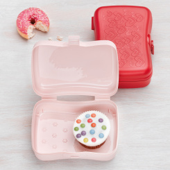 SUSI Lunchbox