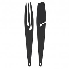 SHADOW Barbecue Cutlery
