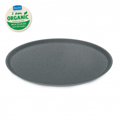 CONNECT ORGANIC large plate 255mm