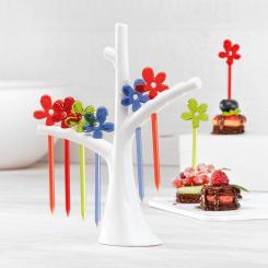 A-PRIL Party-Piekser-Set mit Baum