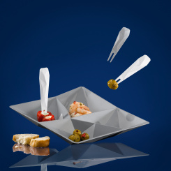 KANT Hors d'oeuvres forks