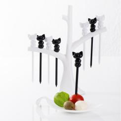 MIAOU Party-Piekser-Set mit Baum