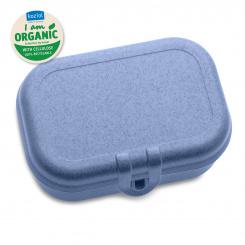 PASCAL S ORGANIC Lunchbox organic blue