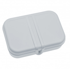 PASCAL L Lunch Box with Separator