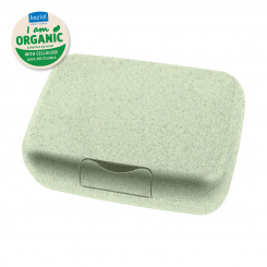 CANDY L ORGANIC Box organic green