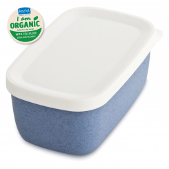 CANDY S ORGANIC Liquid safe box organic blue
