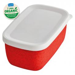 CANDY S Liquid Safe Box organic red