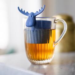 RUDOLF ORGANIC Tea Strainer