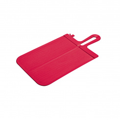 SNAP S Cutting Board raspberry red