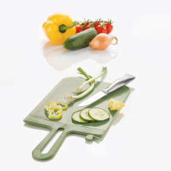 SNAP S Cutting Board