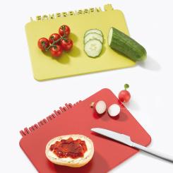 HAPPY BOARD LECKERBISSEN Snack Board
