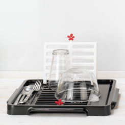 PARK IT Sinkside Organizer