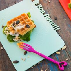 SUSI Cake fork