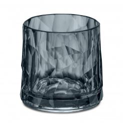CLUB NO. 2 Superglas 250ml transparent grey