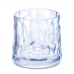 CLUB NO. 2 Superglas 250ml transparent aquamarine