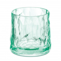 CLUB NO. 2 Superglas 250ml transparent jade