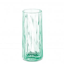 CLUB NO. 3 Superglas 250ml transparent jade