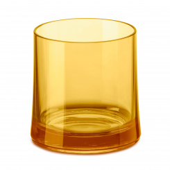 CHEERS NO. 2 Superglas 250ml transparent amber