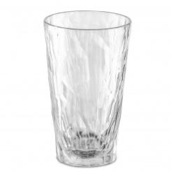 CLUB NO. 6 Superglas 300ml crystal clear