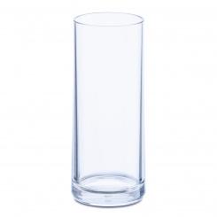 CHEERS NO. 3 Superglas 250ml transparent aquamarine