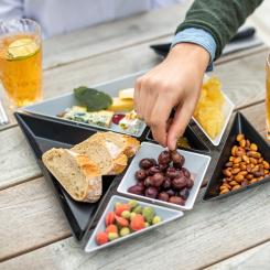 TANGRAM READY Gourmet Set