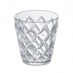CRYSTAL S Glas 250ml crystal clear