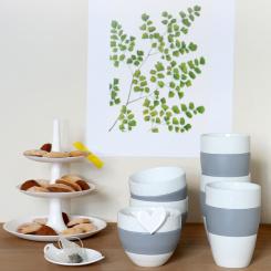 SUSI Tea Strainer