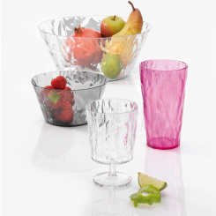 CLUB L Glass 400ml