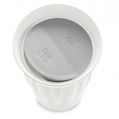 CLICK Coffee-to-go cup 350ml