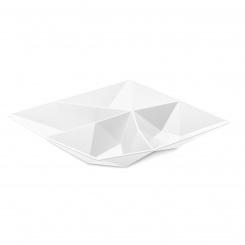CLUB Snack bowl cotton white