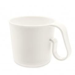 MAXX Mug cotton white