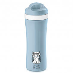 ELLI Water Bottle 425ml with print