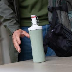 PLOPP TO GO ORGANIC Trinkflasche 425ml