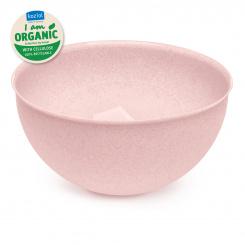 PALSBY L ORGANIC Schüssel 280mm/5l organic pink