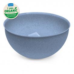 PALSBY L ORGANIC Schüssel 280mm/5l organic blue