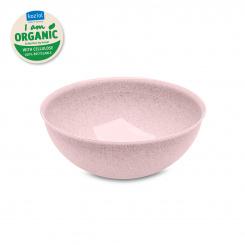 PALSBY Schüssel flach 750ml organic pink