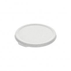 CONNECT LID 0,4 Deckel für Schale 400ml organic white